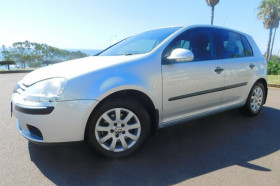 Volkswagen Golf Comfortline V