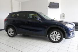 Mazda CX-5 FWD Maxx Sport KE