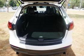 2014 Mazda Cx-9 TB Tour Wagon