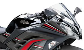 2016 Ninja 300 ABS Ninja Style and Attitude