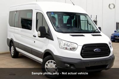 Ford Transit 410L 12 Seat Bus VO