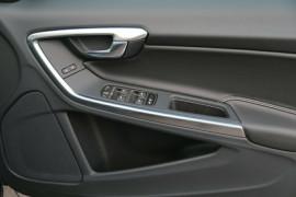 2017 Volvo S60 F Series T4 Kinetic Sedan