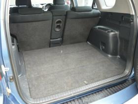 2007 Toyota RAV4 ACA33R CV Wagon