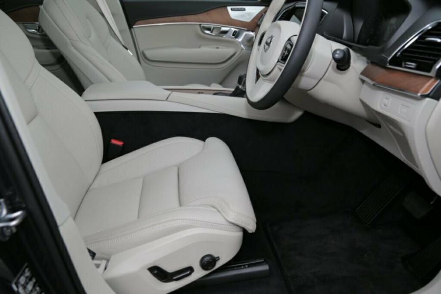 2017 Volvo XC90 L Series D5 Inscription Suv