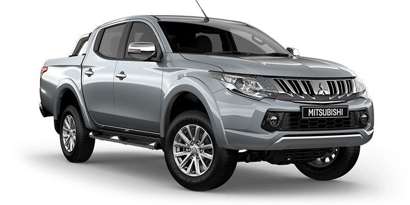 2016 Mitsubishi Triton MQ GLS Double Cab Pick Up 4WD Utility for sale in Queanbeyan - John ...