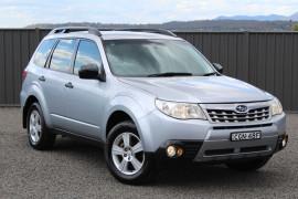 Subaru Forester X - Luxury Edition S3  X Luxury