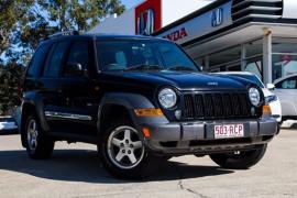 Jeep Cherokee Sport KJ  Extreme