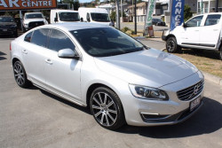 Volvo S60 Luxury F Series  T4