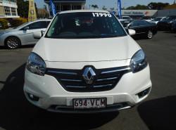 Renault Koleos EXPRESSION H45 PHASE II