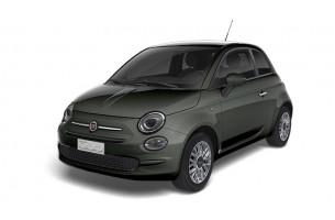 Fiat 500 Pop Series 4