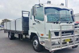 Fuso Fighter 65 FK