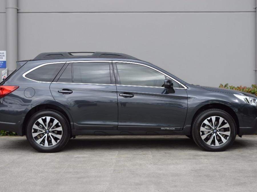 2017 Subaru Outback 5GEN 2.5i Wagon