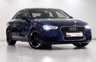Audi A3 Attraction Used 8V