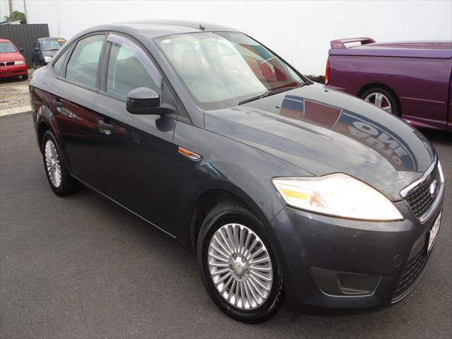 Ford Mondeo LX MA
