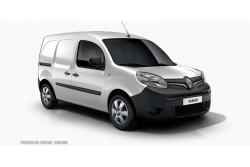 Renault Kangoo Compact X61 Phase II