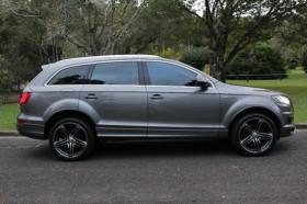 2012 Audi Q7 TDI Wagon