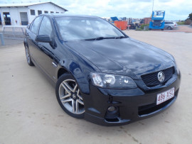 Holden Commodore SS VE II
