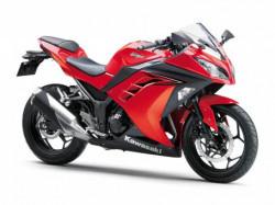 New Kawasaki 2016 Ninja 300