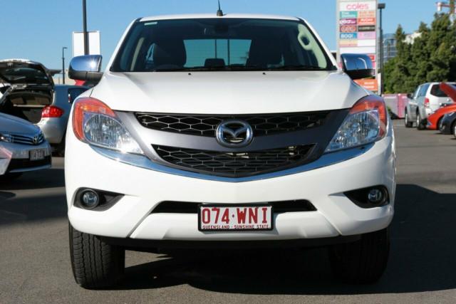 Mazda Mt Gravatt >> 2015 Mazda BT-50 UR0YF1 GT Utility for sale in Brisbane - Southside Toyota