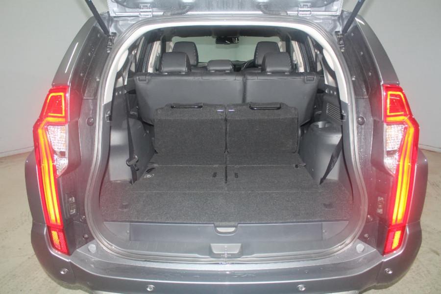 2017 Mitsubishi Pajero Sport QE MY17 Wagon