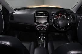 Mitsubishi ASX XB MY15.5
