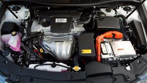 Camry Hybrid Hybrid engine