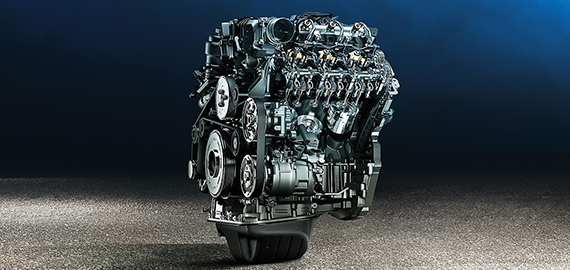 Amarok V6 The most powerful ute in its class