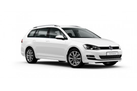 Volkswagen Golf Wagon 110TDI Highline VII
