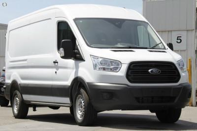 Ford Transit 350L LWB RWD Mid-Roof Van VO