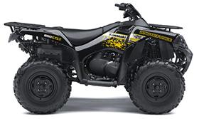 2014 Brute Force 650 4x4i Rugged Bodywork