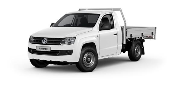 New Volkswagen Amarok for sale - Capalaba Volkswagen