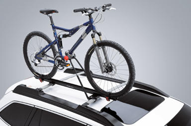 """<img src=""""Bike Attachment - Roof Mounted Single"""