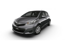 Toyota Yaris YR 5 door Hatch NCP130R (Hatch)