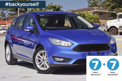 New & Demo Ford Focus 7+7 | 7 Yrs Warranty + 7 Yrs Roadside* | #itsoktostare!