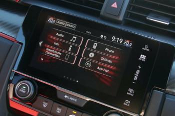 2017 Honda Civic 10th Gen MY17 Type R Hatchback