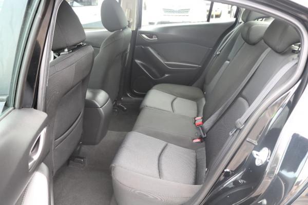 2014 Mazda 3 BM Series NEO Sedan