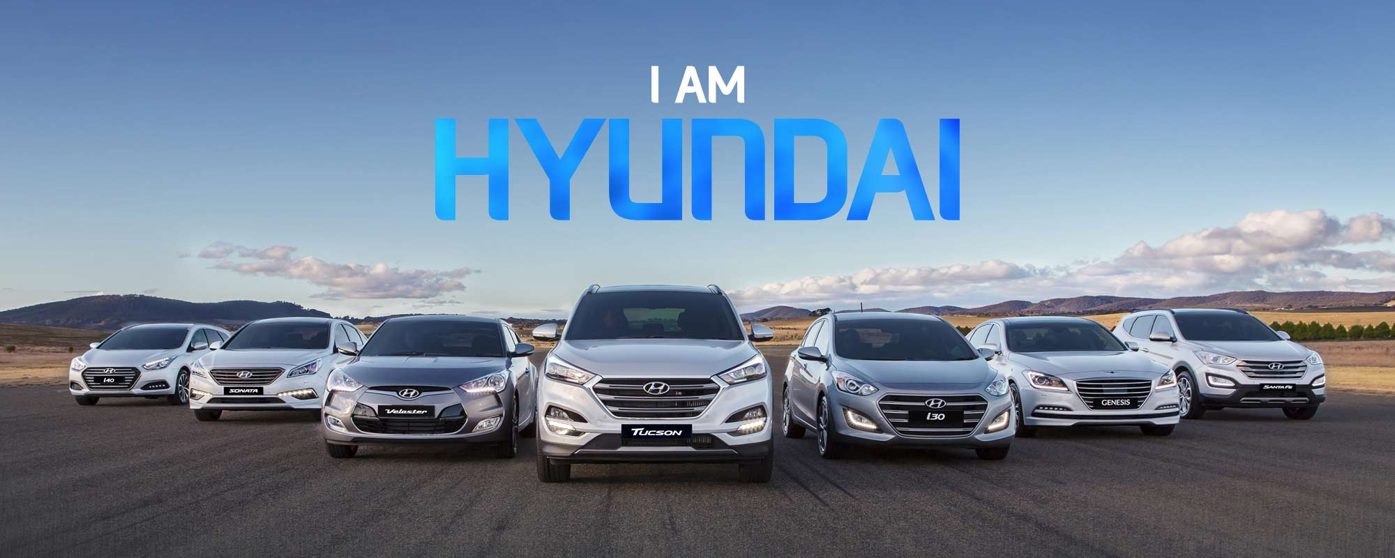 Full range of Hyundai models available at Brendale Hyundai.