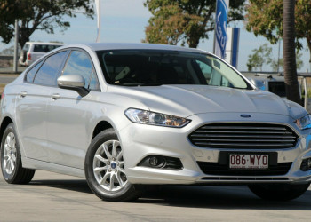 Ford Mondeo Ambiente Hatch