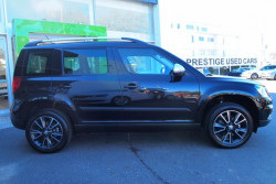 2017 Skoda Yeti 5L 4x4 Outdoor Wagon