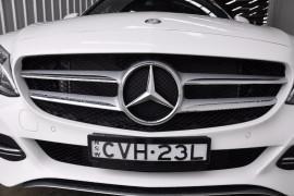 2014 Mercedes-Benz C200 W205 Sedan