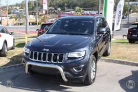 Jeep Grand Cherokee Laredo WK