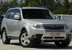 Subaru Forester XS AWD S3 MY10
