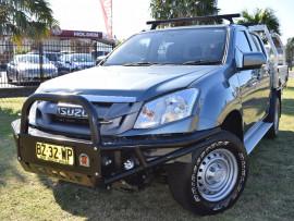 Isuzu Ute D-MAX LS-U Turbo