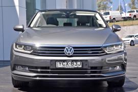 Volkswagen Passat Highline 3C (B8)  140TDI
