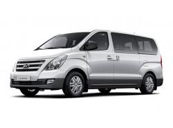 Hyundai iMax Shuttle TQ3-W Series II