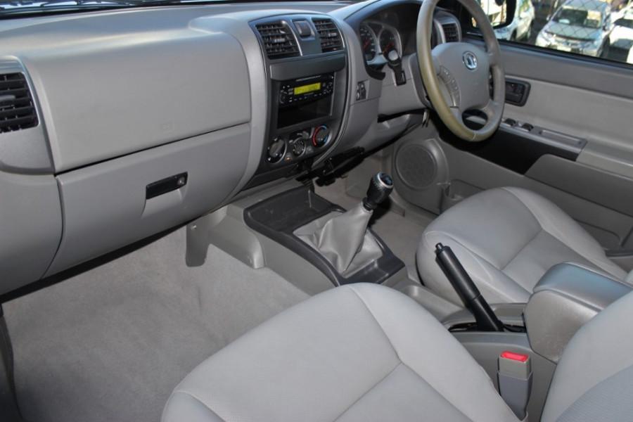 2013 Great wall V200 K2  Utility - dual cab