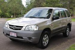 Mazda Tribute Classic