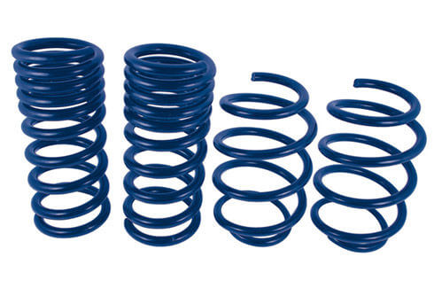 Lowering Suspension Kit - FLA