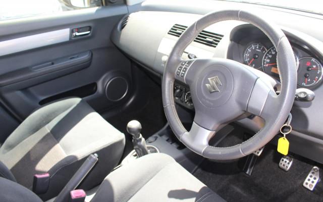 2010 Suzuki Swift RS416 SPORT Hatchback