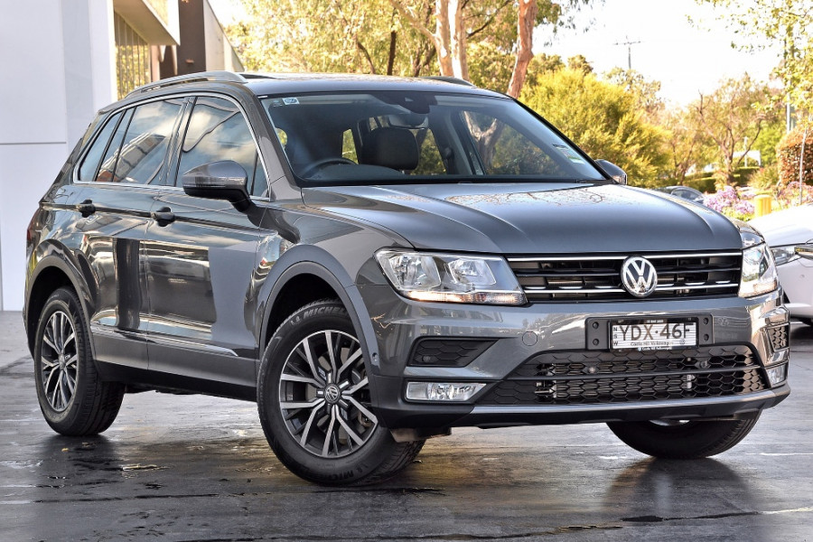 2016 My17 Sold For Sale In Sydney Castle Hill Volkswagen